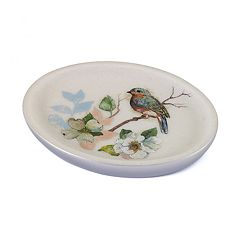 Avanti Love Nest Bird Soap Dish