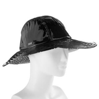 Women's Betmar Annie Wide Brim Fleece-Lined Rain Hat