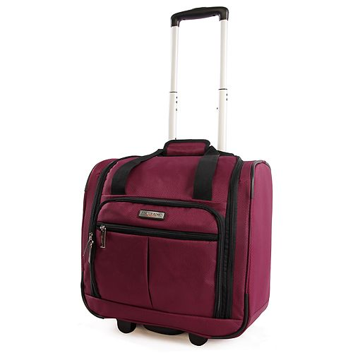 Pacific Coast 15.5-Inch Wheeled Underseater Carry-on Luggage