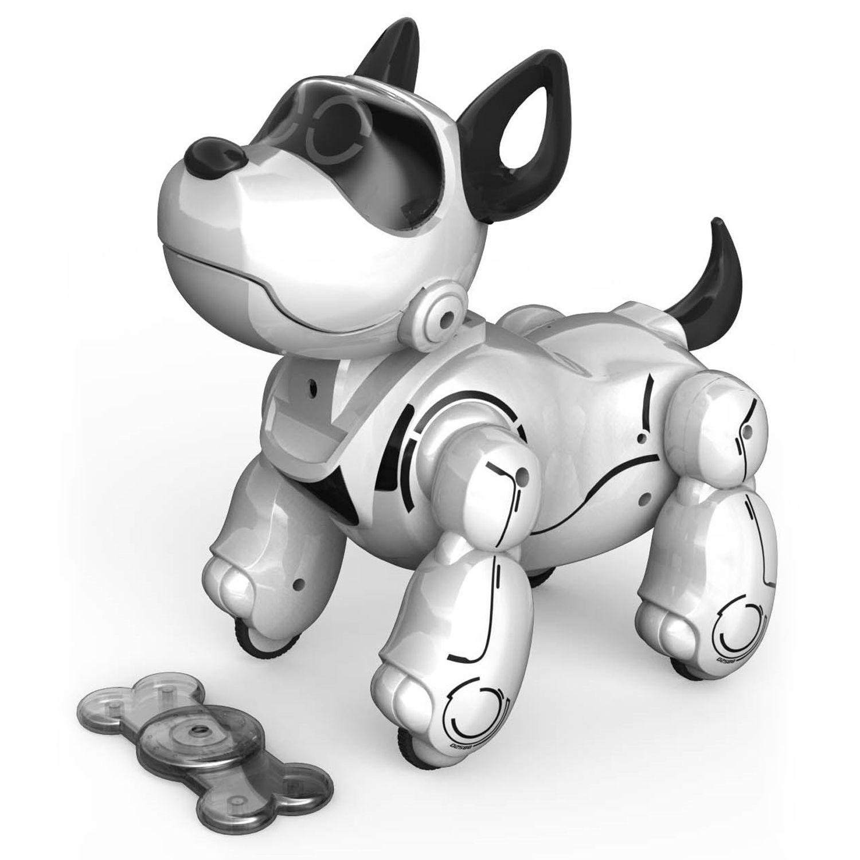 silverlit pupbo robot