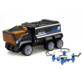 Silverlit Drone Mission Set