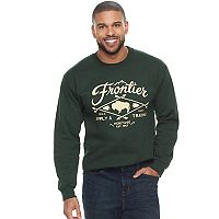 Men's SONOMA Goods for Life™ Frontier Fleece Sweatshirt