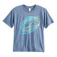 Boys 8-20 Tek Gear DRYTEK Football Tee