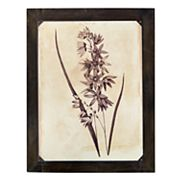 New View Rustic Botanical Wall Art