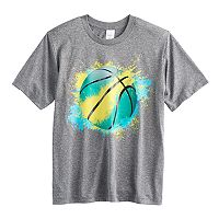 Boys 8-20 Tek Gear DRYTEK Basketball Tee