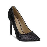 Olivia Miller Levittown Women's High Heels