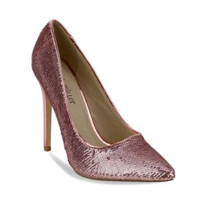 Olivia Miller Levittown Women's High Heels