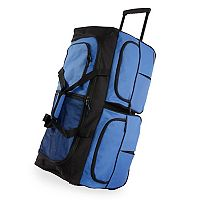 Pacific Coast 30-Inch Large Wheeled Duffel Bag