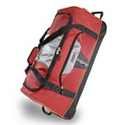 Pacific Coast Extra Large 35-Inch Wheeled Duffel Bag