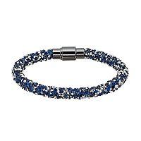 Simply Vera Vera Wang Blue Encrusted Bracelet