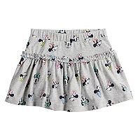 Disney's Minnie Mouse Toddler Girl Ruffled Skort by Jumping Beans®
