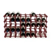 Wine Enthusiast Modular 40-Bottle Wine Rack