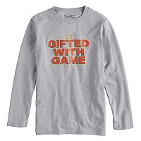 Boys 8-20 Under Armour Gifted With Game Tee
