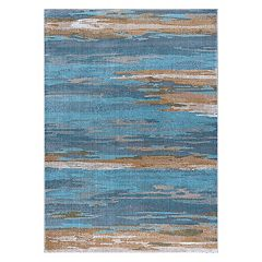 KHL Rugs Aria Provo Abstract Rug