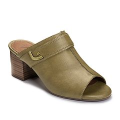 A2 by Aerosoles Midwest Women's Mules