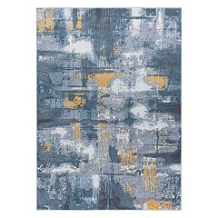 KHL Rugs Aria Lucas Abstract Rug