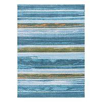 KHL Rugs Aria Jacob Striped Rug