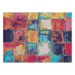 KHL Rugs Dynasty Stockton Abstract Rug