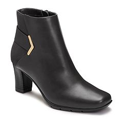 A2 by Aerosoles Moneuver Women's Ankle Boots