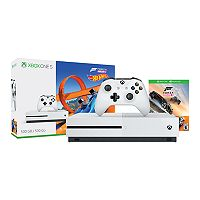 Xbox One S 500 GB Forza Horizon 3 Hot Wheels Bundle