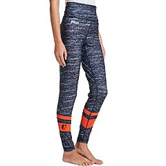 Women's Concepts Sport Baltimore Orioles Concourse Leggings