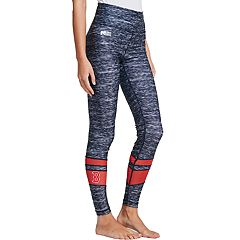 Women's Concepts Sport Boston Red Sox Concourse Leggings