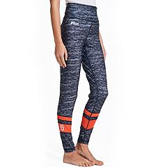 Women's Concepts Sport Detroit Tigers Concourse Leggings