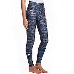 Women's Concepts Sport New York Yankees Concourse Leggings