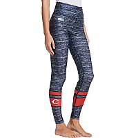 Women's Concepts Sport Cincinnati Reds Concourse Leggings
