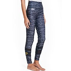 Women's Concepts Sport Pittsburgh Pirates Concourse Leggings