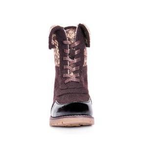 MUK LUKS Jandon Women's Water Resistant Winter Boots
