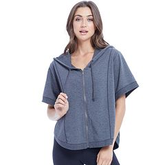 Women's Balance Collection Piper Poncho Hoodie
