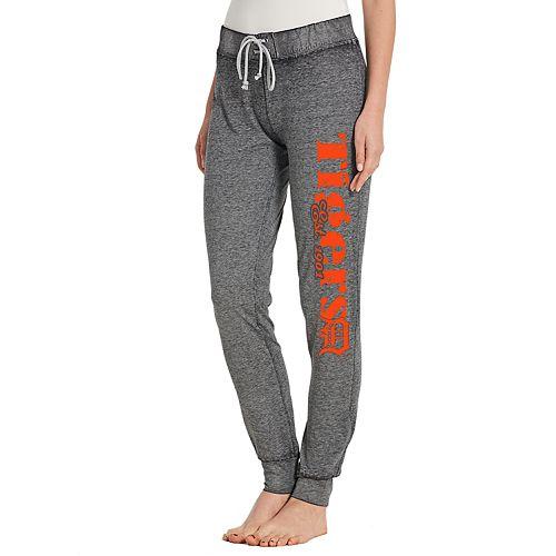 Women's Concepts Sport Detroit Tigers Deed Lounge Pants