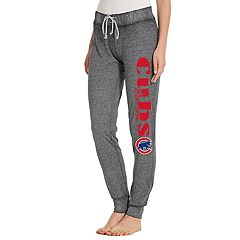 Women's Concepts Sport Chicago Cubs Deed Lounge Pants