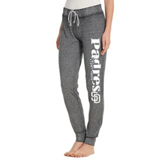 Women's Concepts Sport San Diego Padres Deed Lounge Pants