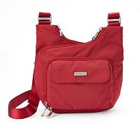 Women's Baggallini Criss Cross Crossbody Bag