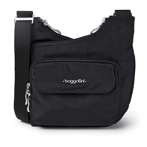 Women's Baggallini Criss Cross Crossbody Bag