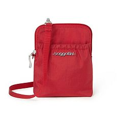 Women's Baggallini Bryant Pouch Convertible Crossbody Bag
