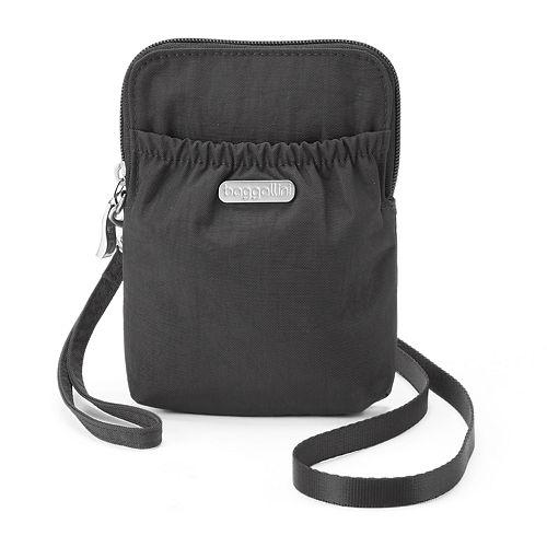 Women's Baggallini Bryant Pouch Convertible Crossbody Bag