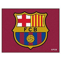 FANMATS FC Barcelona All-Star Door Mat