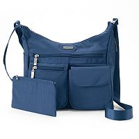 Women's Baggallini Everyday Bag with RFID Blocking Pouch