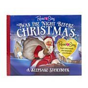 Record A Story Twas The Night Before Christmas by PI Kids
