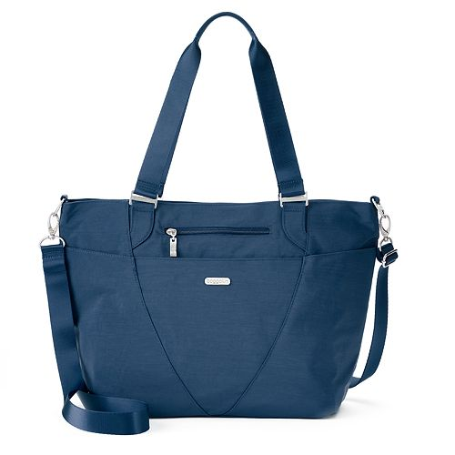 Women's Baggallini Avenue Convertible Tote Bag