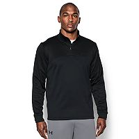 Men's Under Armour Fleece Quarter-Zip Top