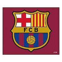 FANMATS FC Barcelona Tailgater Door Mat