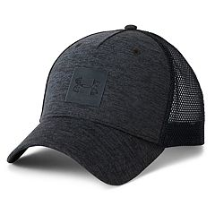 Men's Under Armour Closer Trucker Cap
