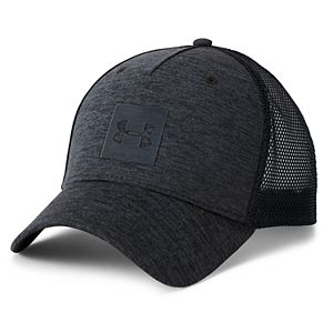 quality design 0ac2b 35970 28.00. mens under armour closer trucker cap b5b3e f490c