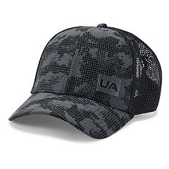 Men's Under Armour Blitzing Trucker Cap