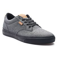 Vans Winston DX Men's Textile Skate Shoes