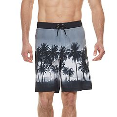 Big & Tall SONOMA Goods for Life™ Morning Tide Swim Trunks